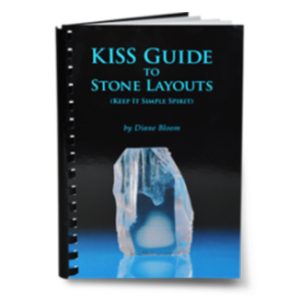 KISS Guide To Stone Layouts Book