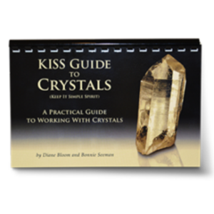 KISS Guide To Crystals Book